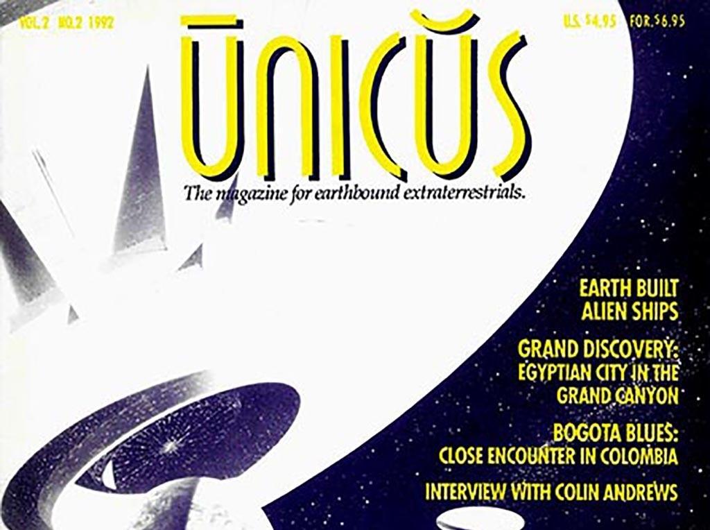 UNICUS Magazine Issue 6