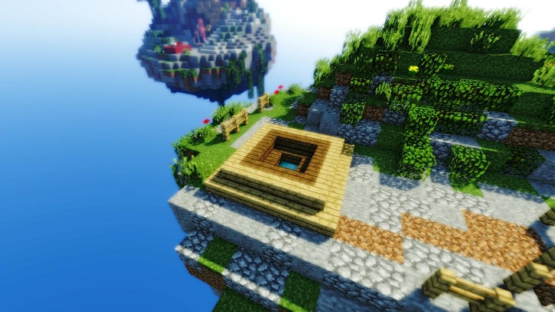 The Castle Bedwars Arena Solo/Dubbles