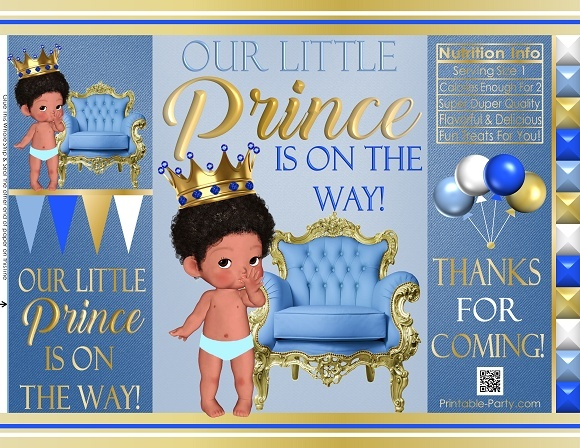 printable-bags-prince-blue-white-gold-african-baby-shower-1