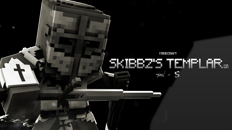 Skibbz's Templar [ FMR ] » Preset Rig