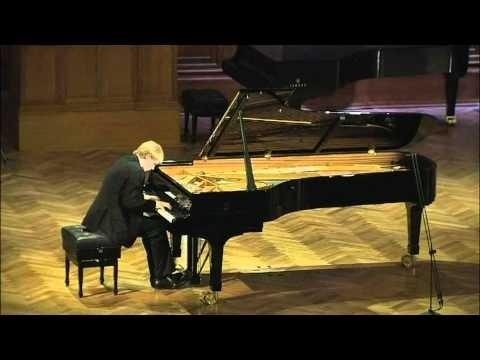 Scores: Night on Bald mountain - piano solo transcription