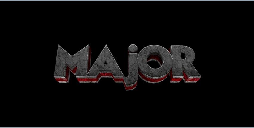 MaJor Lightroom 2018 + MaterialPack whit +300 itens