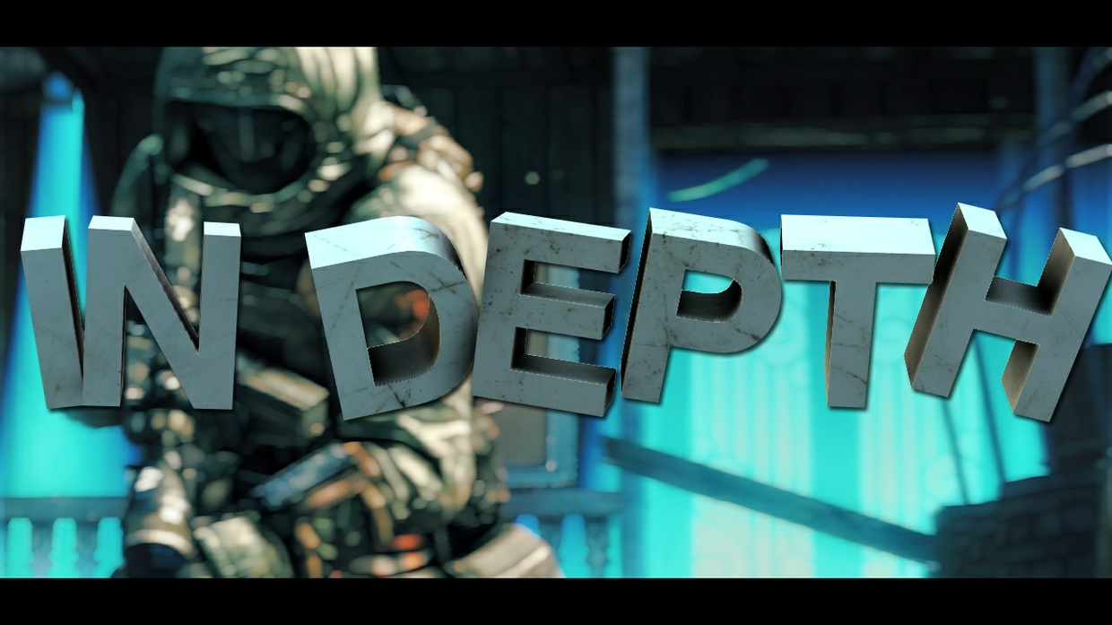 """In Depth"" Project File w/Clips!"