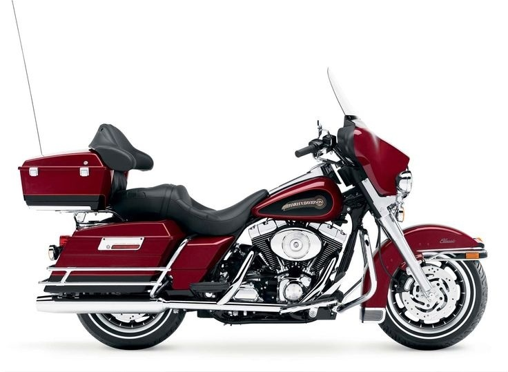2006 HARLEY DAVIDSON TOURING MOTORCYCLE SERVICE REPAIR MANUAL