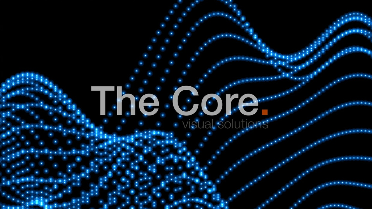 00174-LED-DOT-DROP-1 30fps FullHD by The Core.