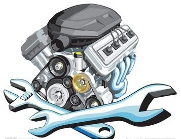 Generac 320 360 410 Engine Service Repair Manual DOWNLOAD
