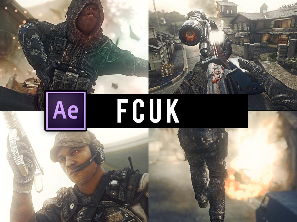 FCUK PROJECT FILE