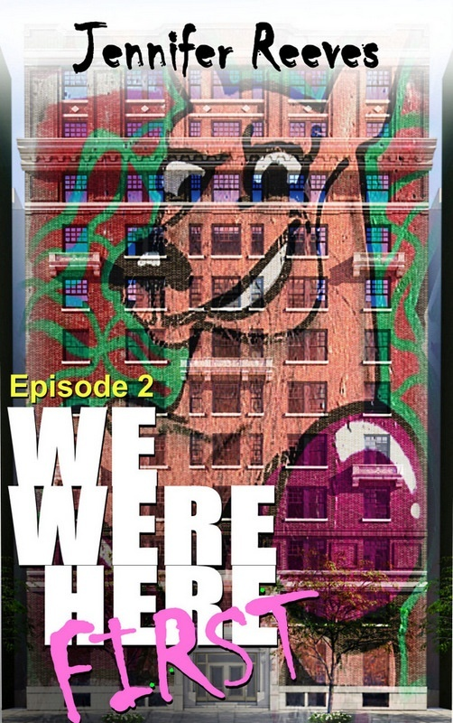 We Were Here First 2