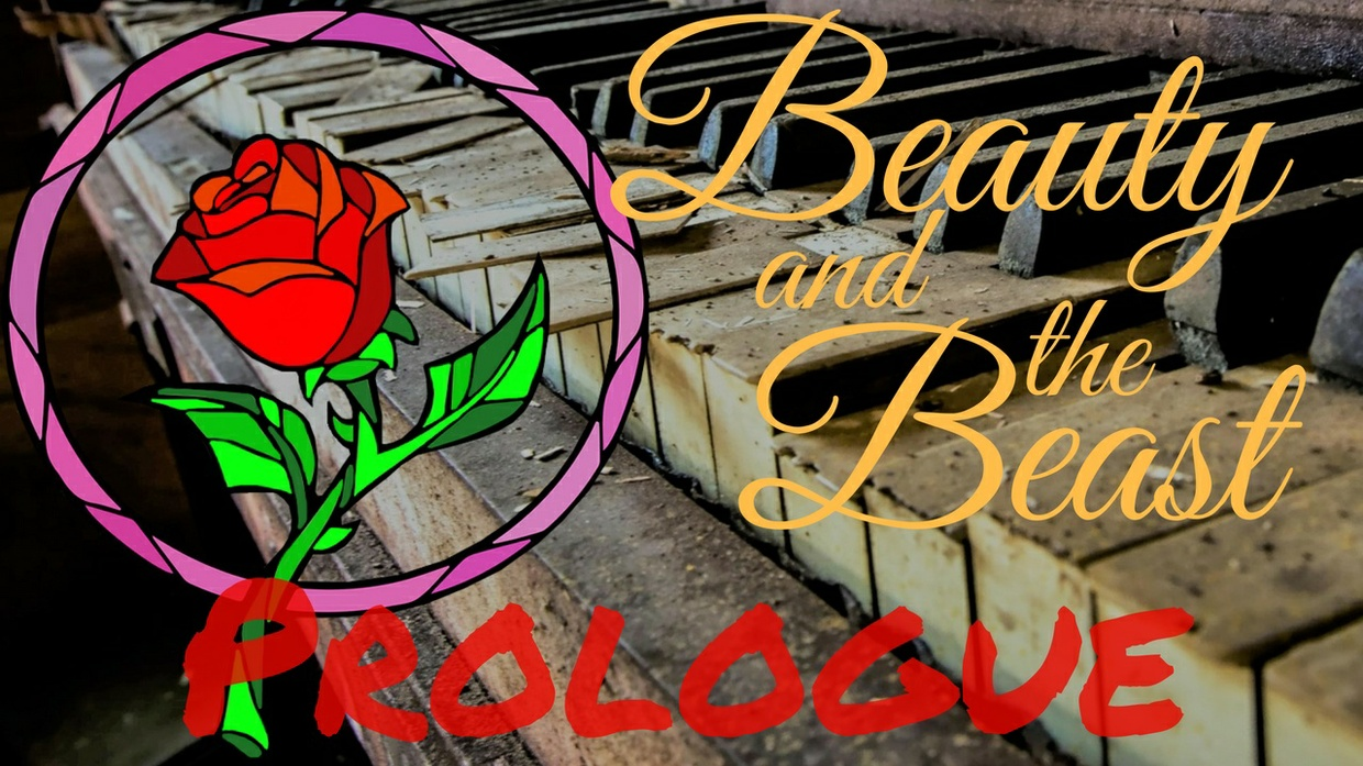 Beauty and the Beast - Prologue -  Virtuosic piano cover - Marco Tornatore