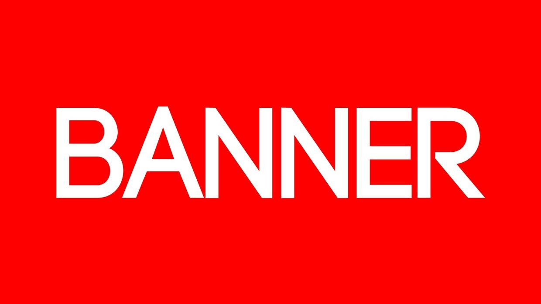 Custom Banner + Custom Logo