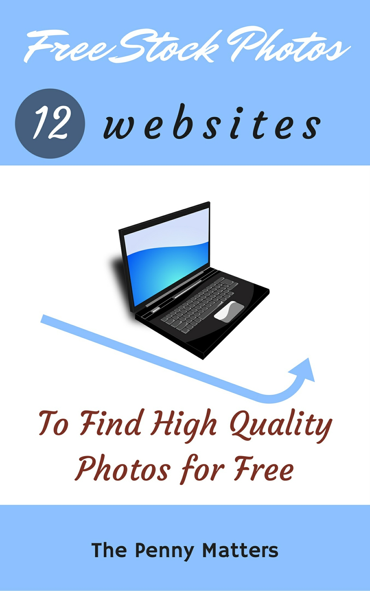 12 Free Websites to Find Free Stock Images