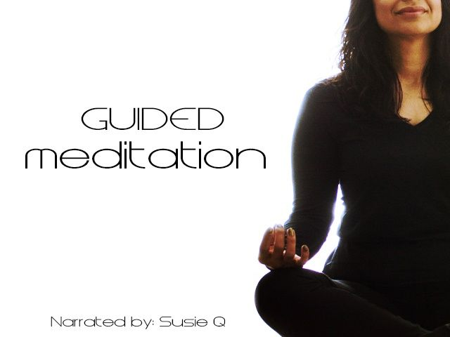 Guided Mountain Meditation