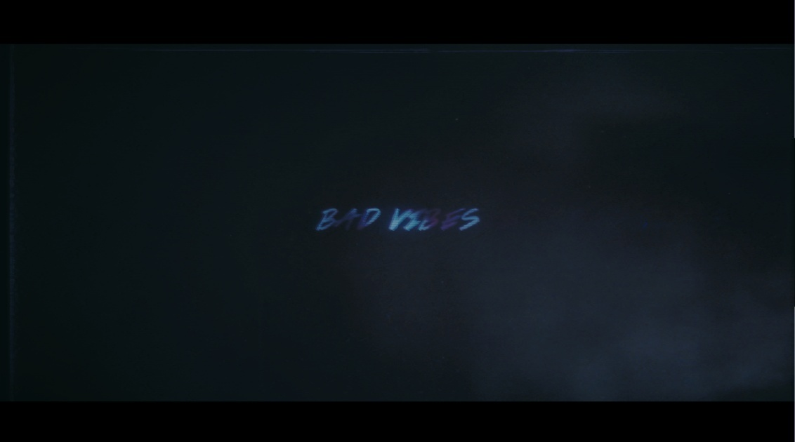 Bad Vibes | Project files (CLIPS AND CINES INCLUDED)