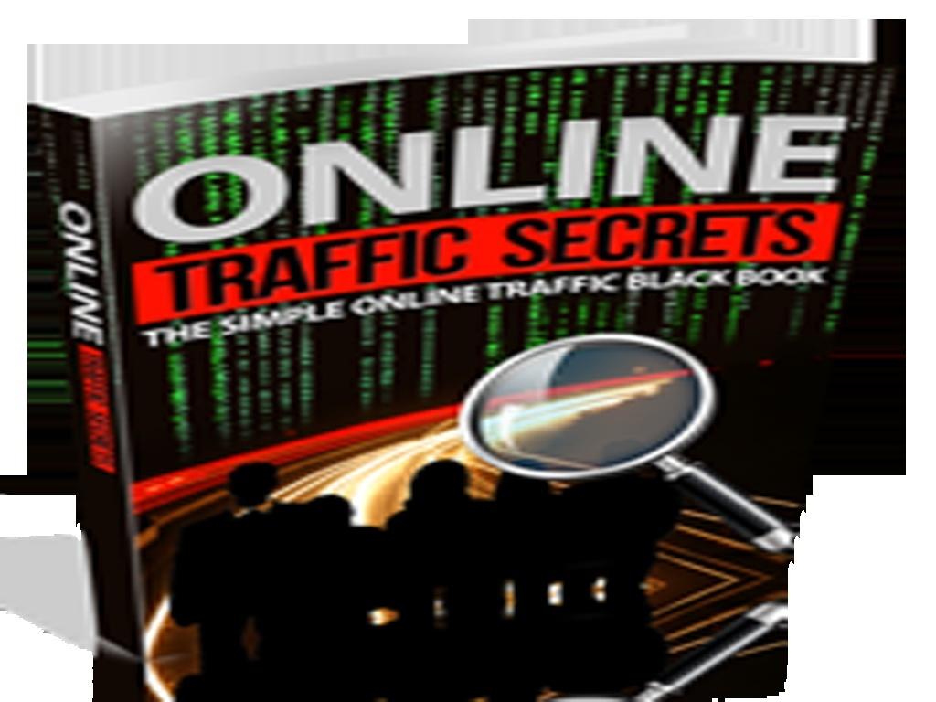ONLINE TRAFFIC SECRETE (Including MRR)
