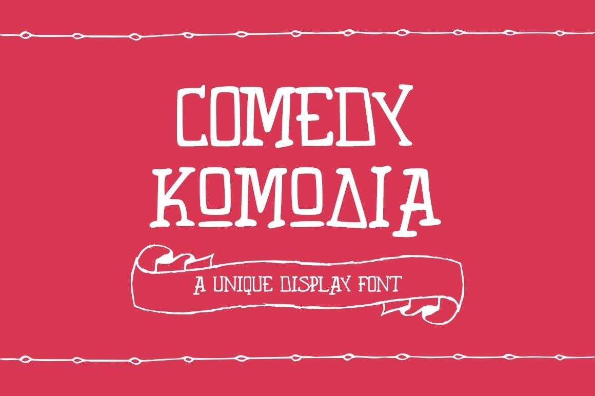 Unicorg Comedy FREE