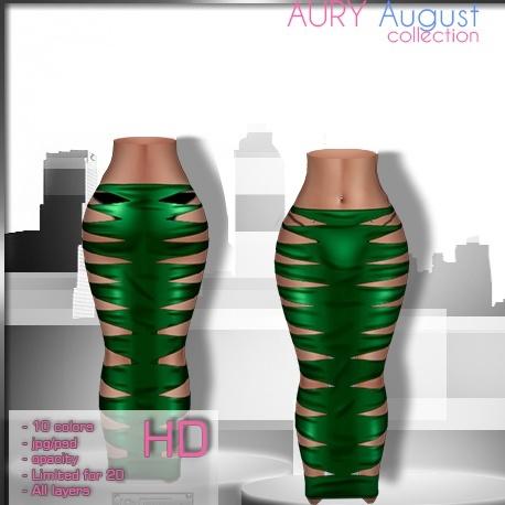 2014 Aury HD Bottom # 5