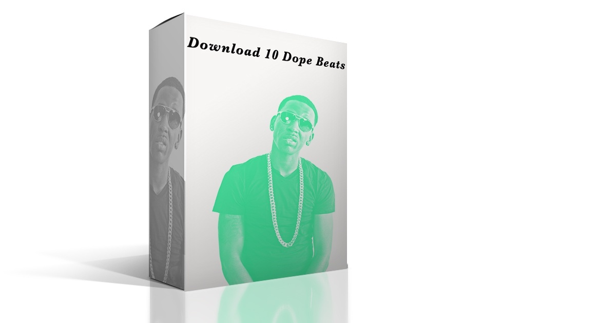 Download 10 Dope Beats