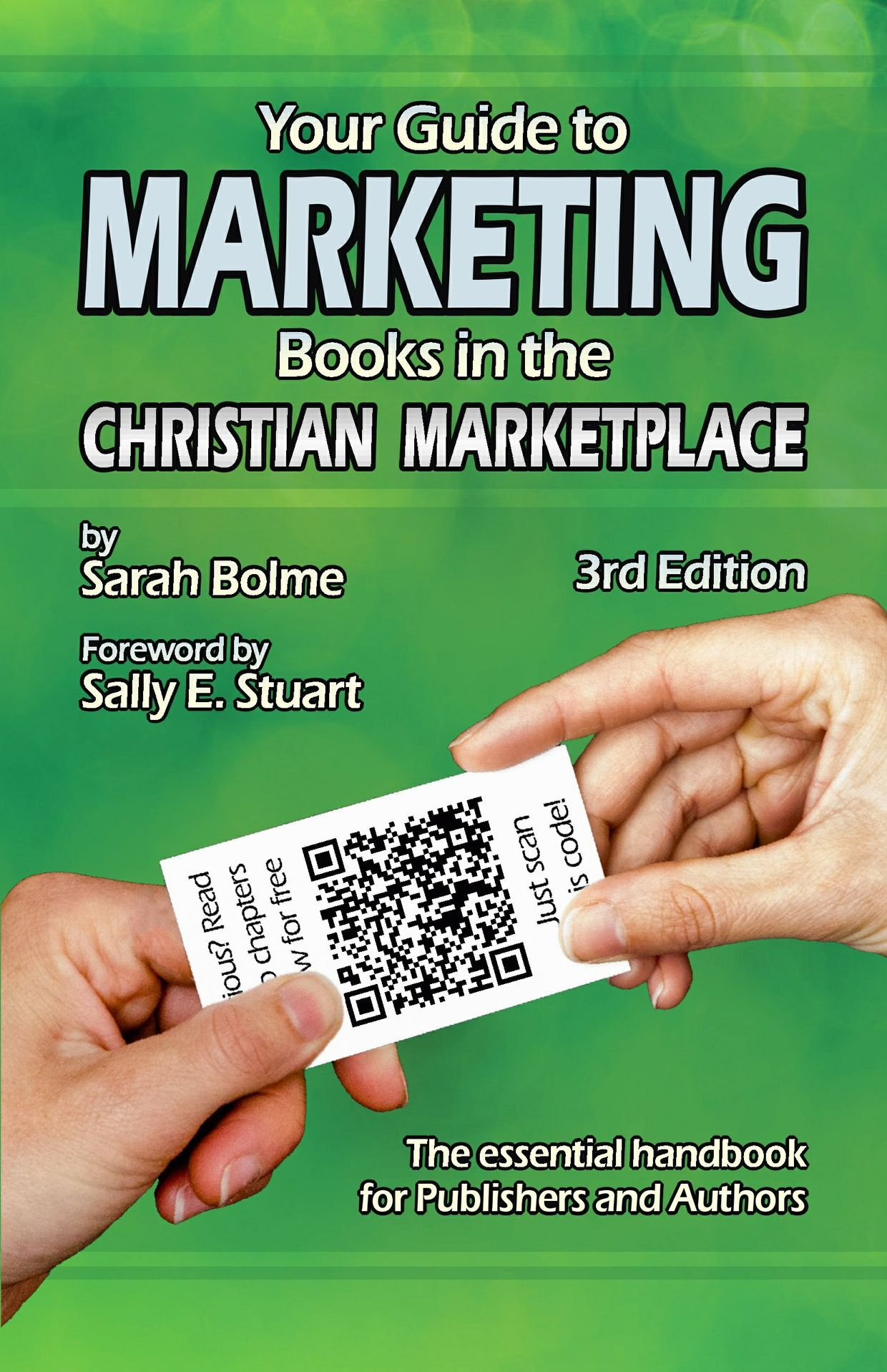 Your Guide to Marketing Books in the Christian Marketplace - Third Edition - PDF