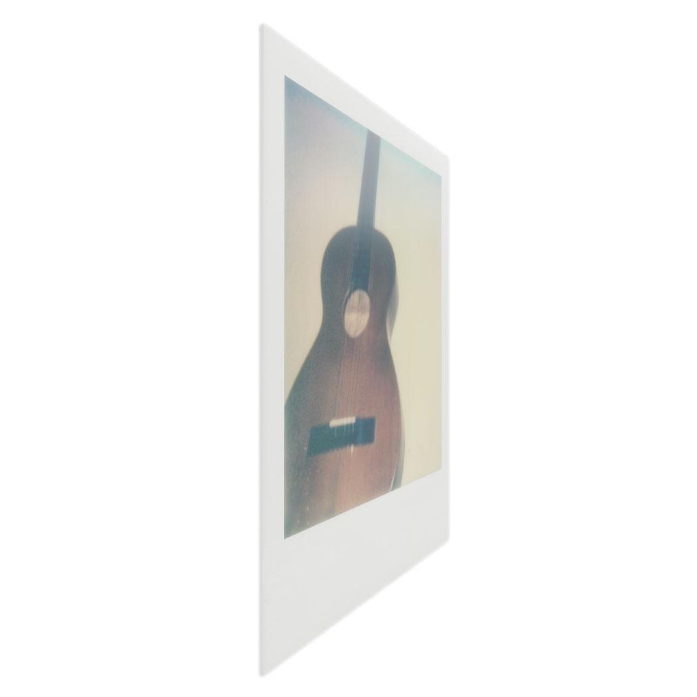Polaroid (guitar) - PBR 3D Model