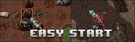 [D] Easy Start
