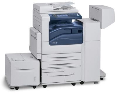 Xerox WorkCentre 5335 Family Multifunction Printer Service Repair Manual