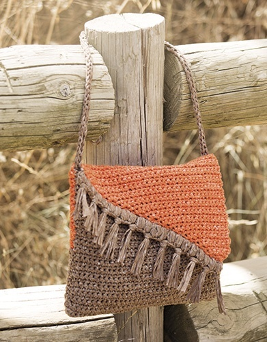 Washi Shoulder Bag