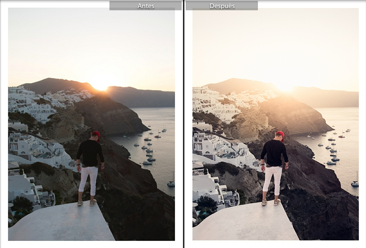 How To Edit Photos Like Marcus Valeur (2)