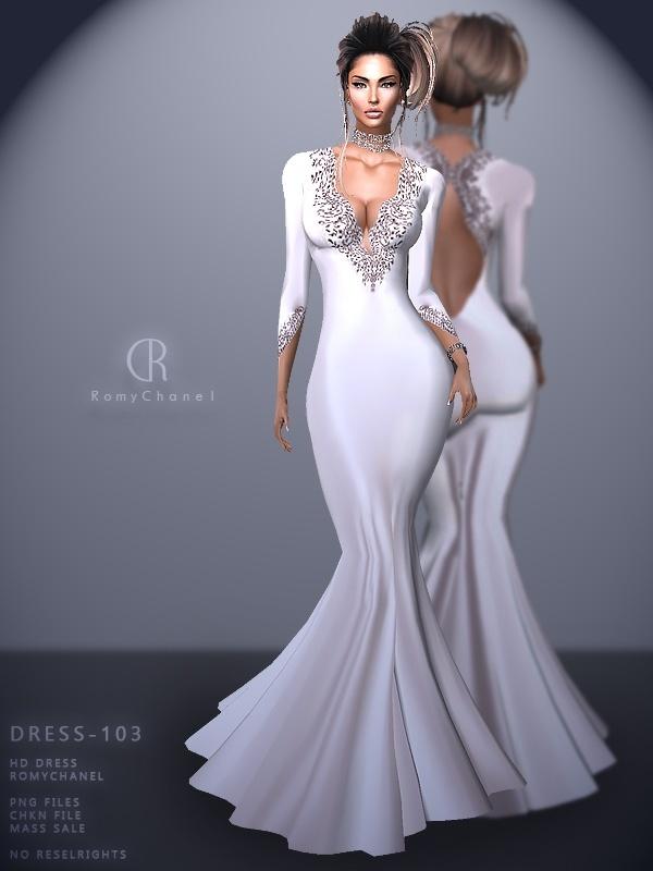 RC-DRESS-103
