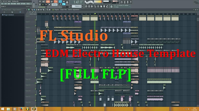 how to make edm on fl studio 10