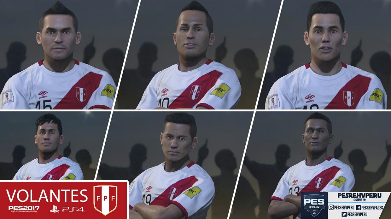 PERÚ - MARZO 2017 | Para los que NO USAN Copa Movistar | pesrehvperu