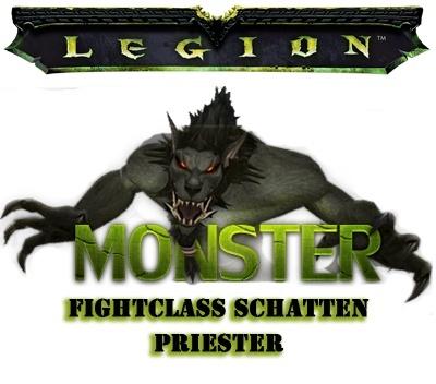 Fightclass Shadow Priest