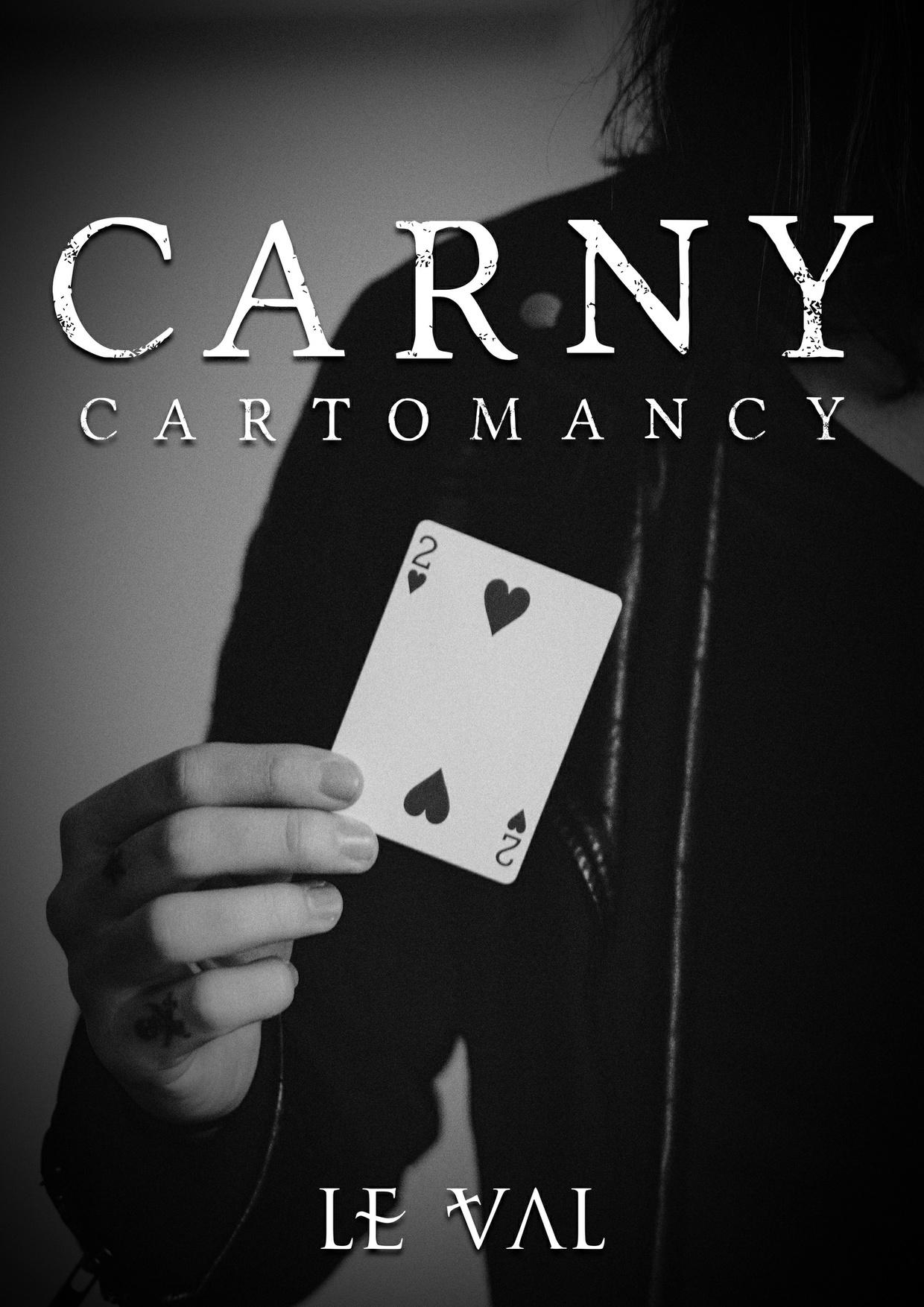 Carny Cartomancy