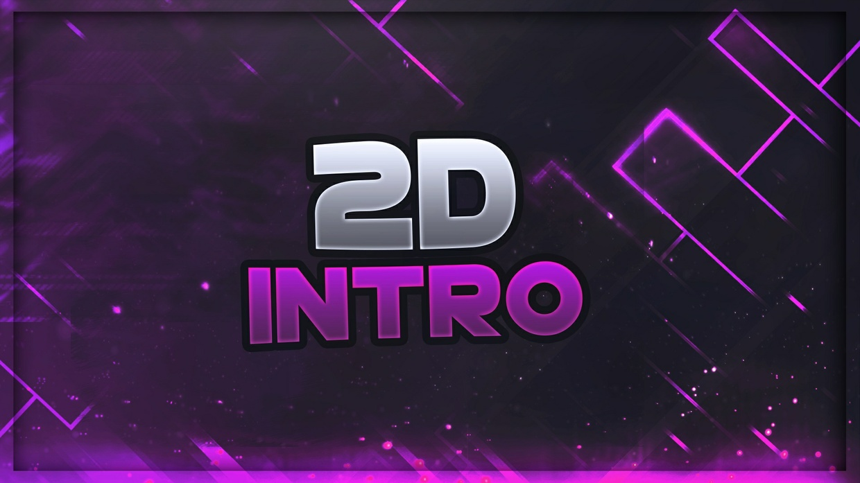 2D Intro