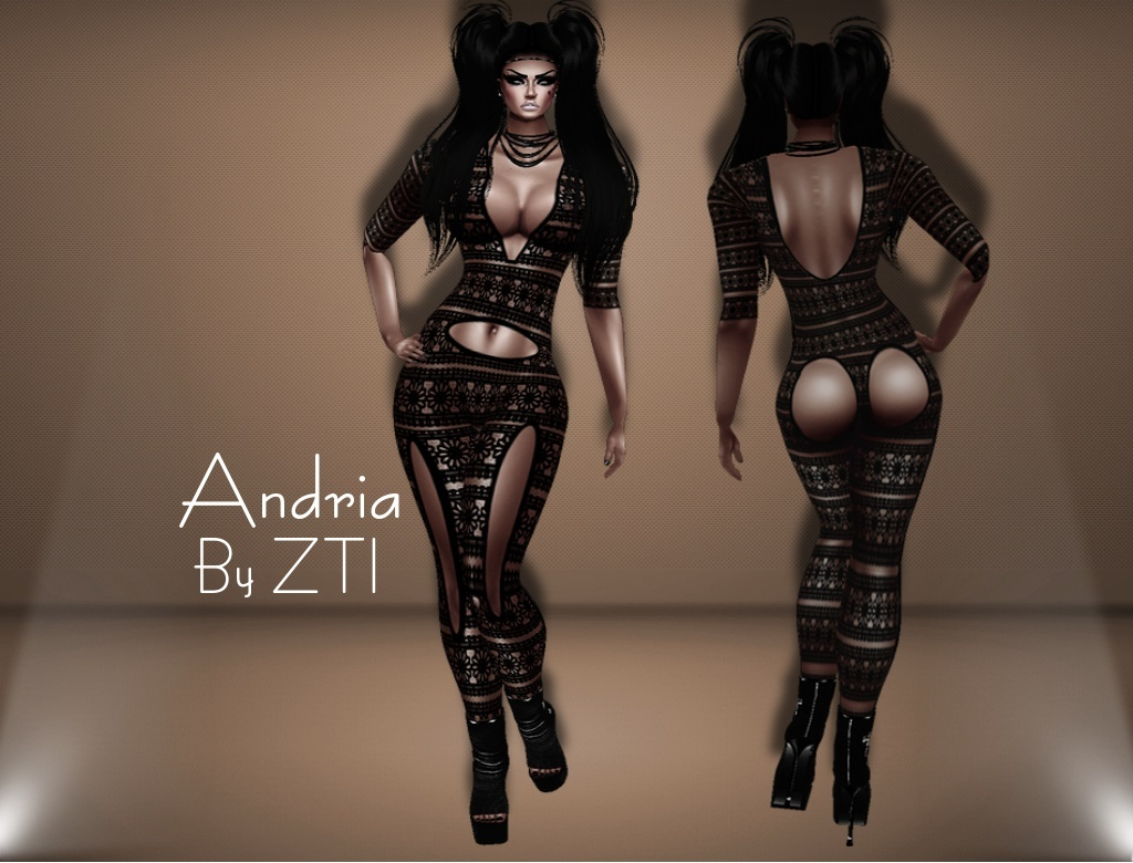 Andria Free AP.Suit