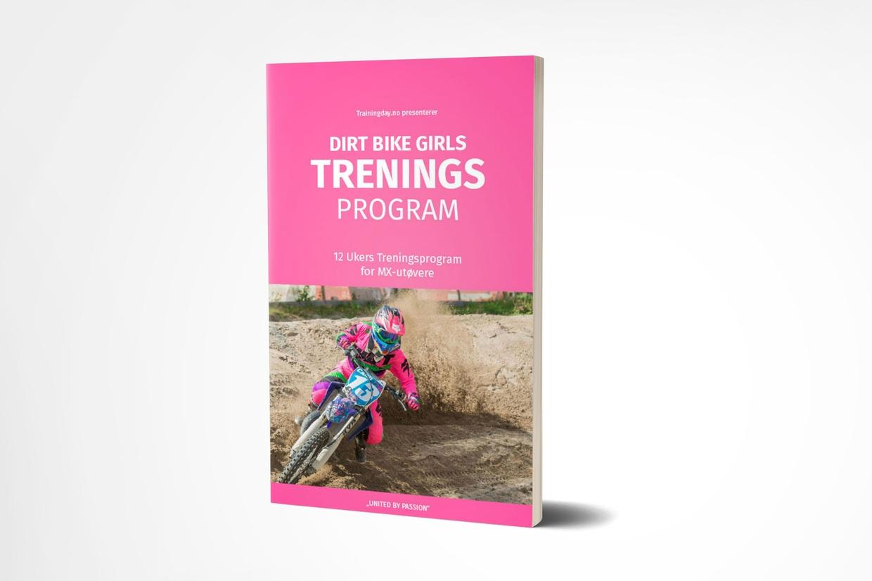 Dirt Bike Girls - Treningsprogram for kvinnelige utøvere