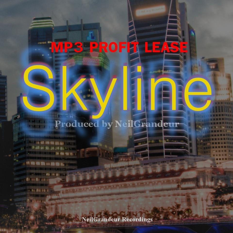 Skyline  [Produced by NeilGrandeur] - Mp3 Standard Lease
