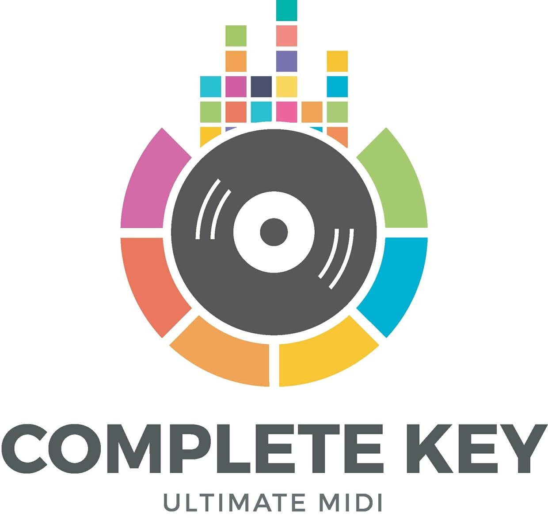 COMPLETE KEY - ULTIMATE MIDI