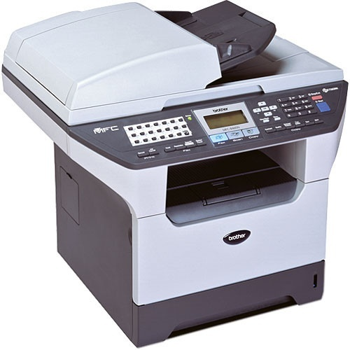 Brother MFC-8460N,MFC-8860DN,MFC-8870DW,DCP-8060,DCP-8065DN FACSIMILE EQUIPMENT Service Manual