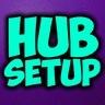 Hub Setup