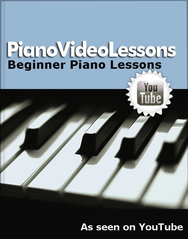 Beginner Piano Lessons - PVL