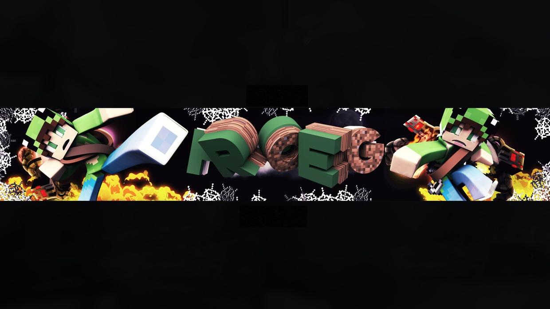 Minecraft Banner - $1.20