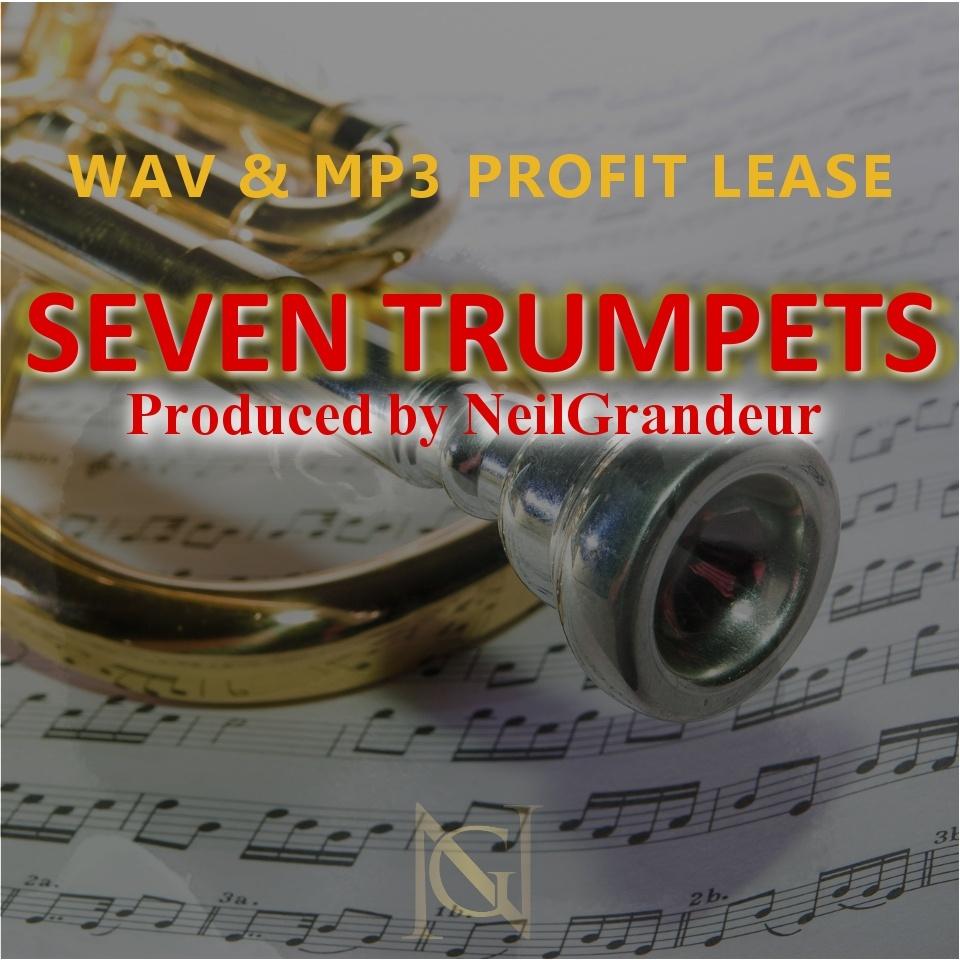 Seven Trumpets [Produced by NeilGrandeur] - Wav Standard Lease