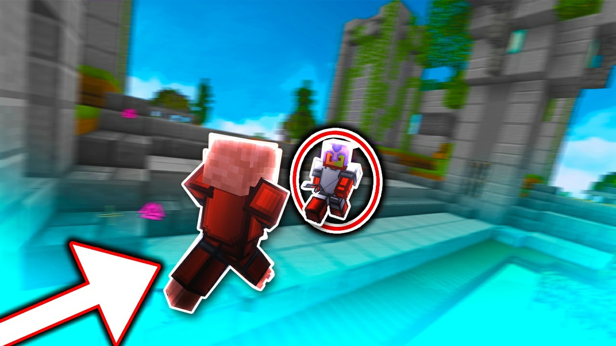 Minecraft One Time Use Thumbnail