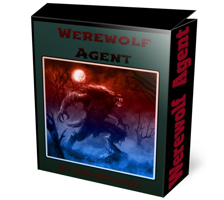 Werewolf (Servitor/Agents)