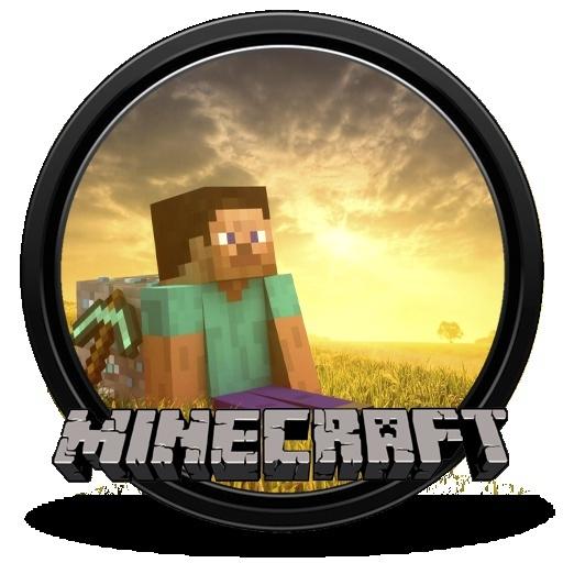 minecraft как сделать на своем сервере иконку #10