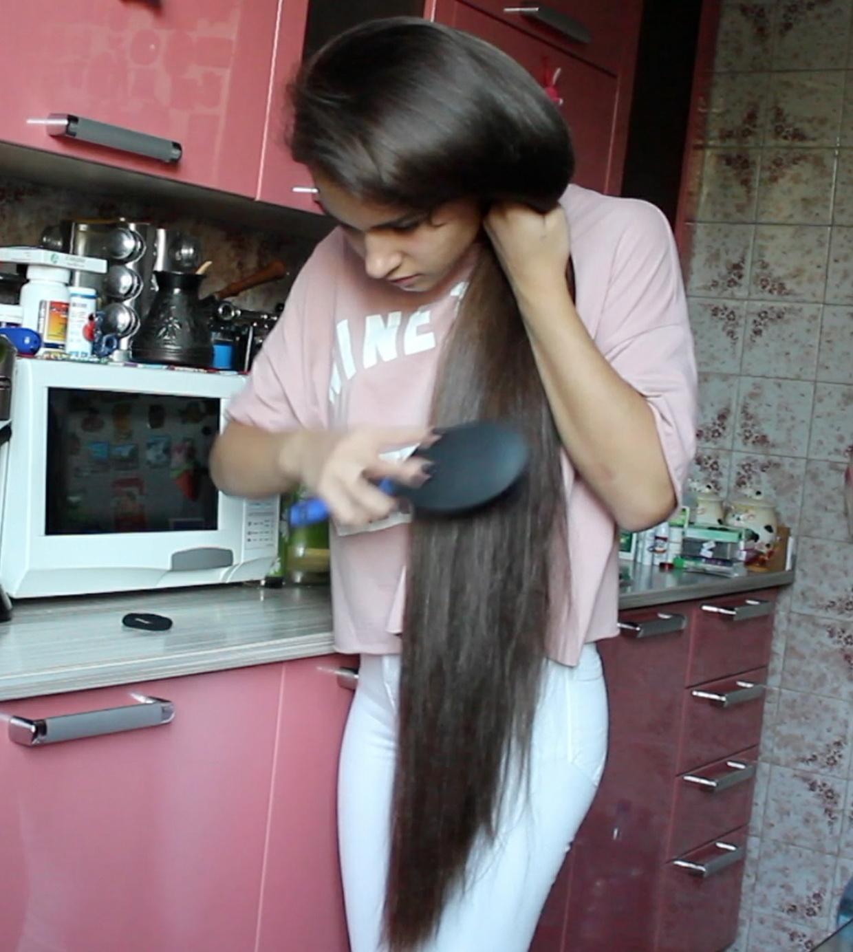 VIDEO - Diana´s kitchen