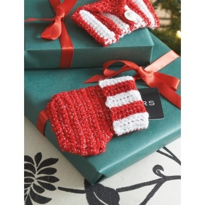 Gift Card Stocking