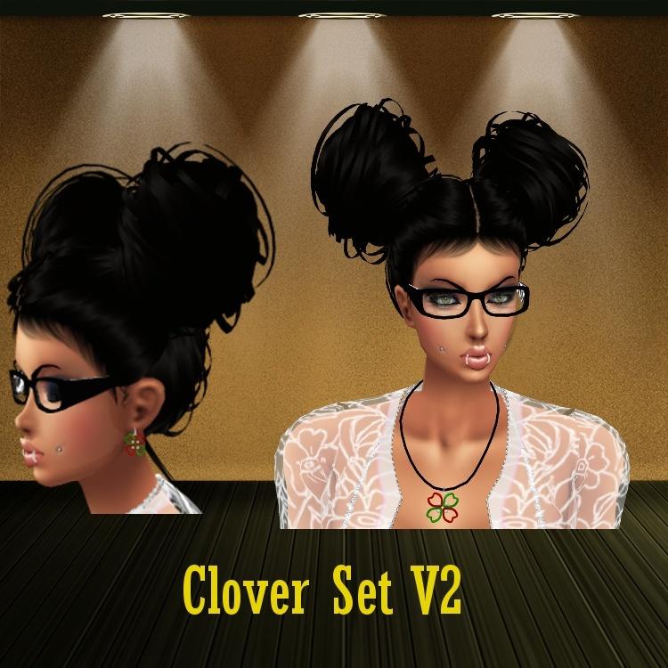 Clover Set V2