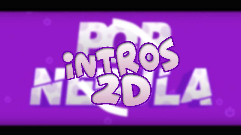 Intros 2D (0/3) closed