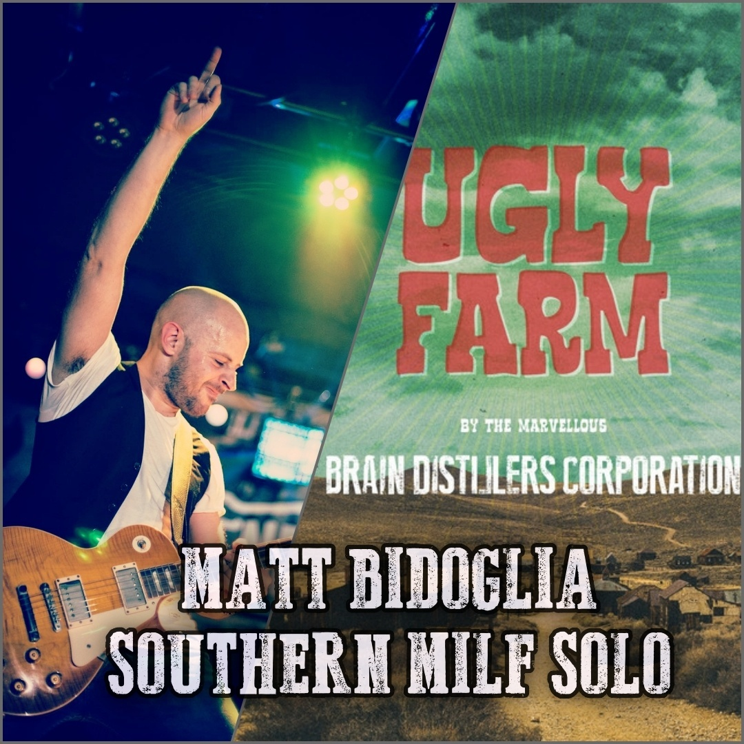 Matt Bidoglia - Southern Milf